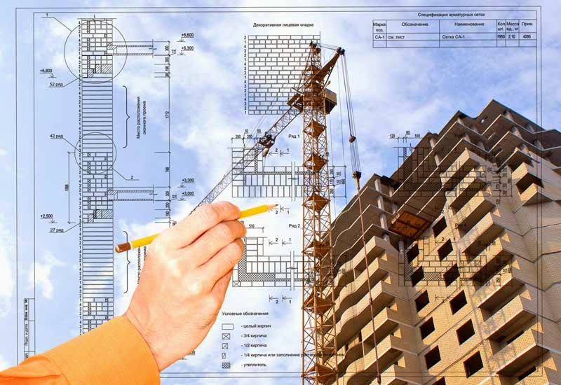 Want to get in touch with best construction company: parameters to consider