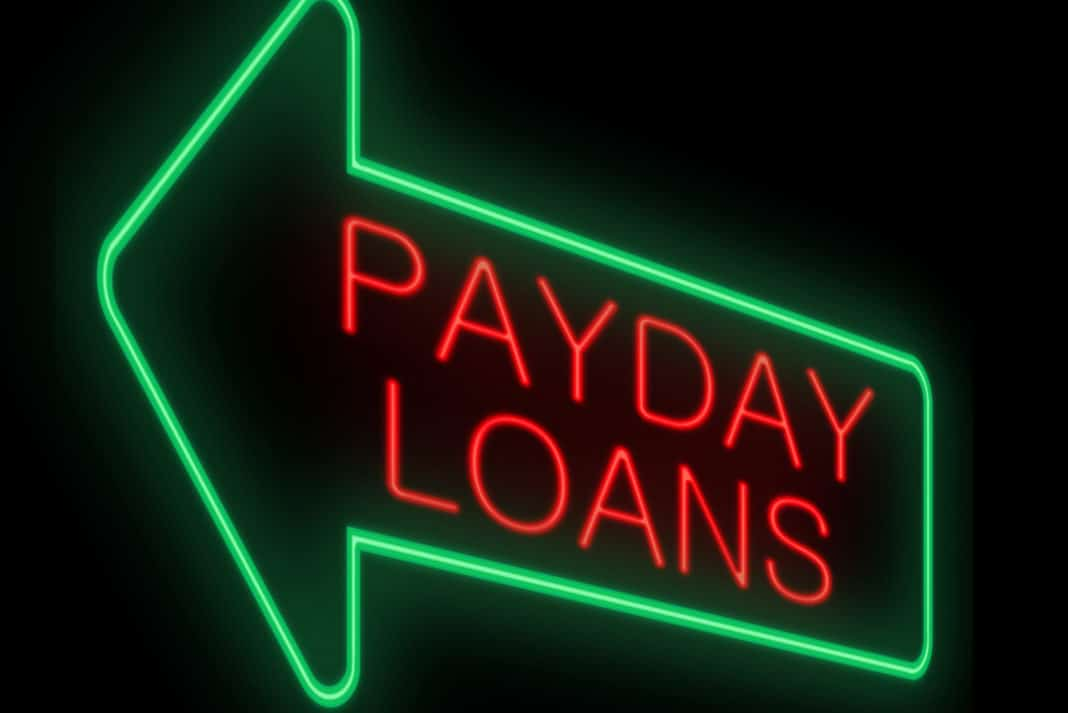 Payday-loans – Be Very Careful Before Applying