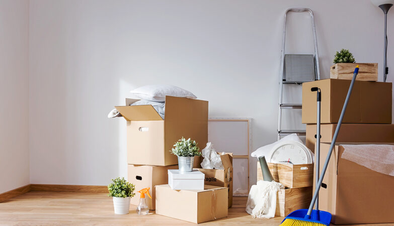 Guide to Moving House
