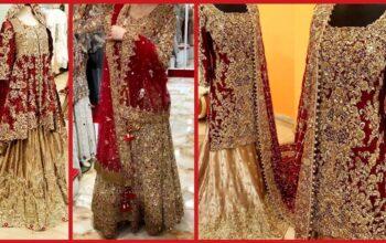 Asian Weddings Dresses