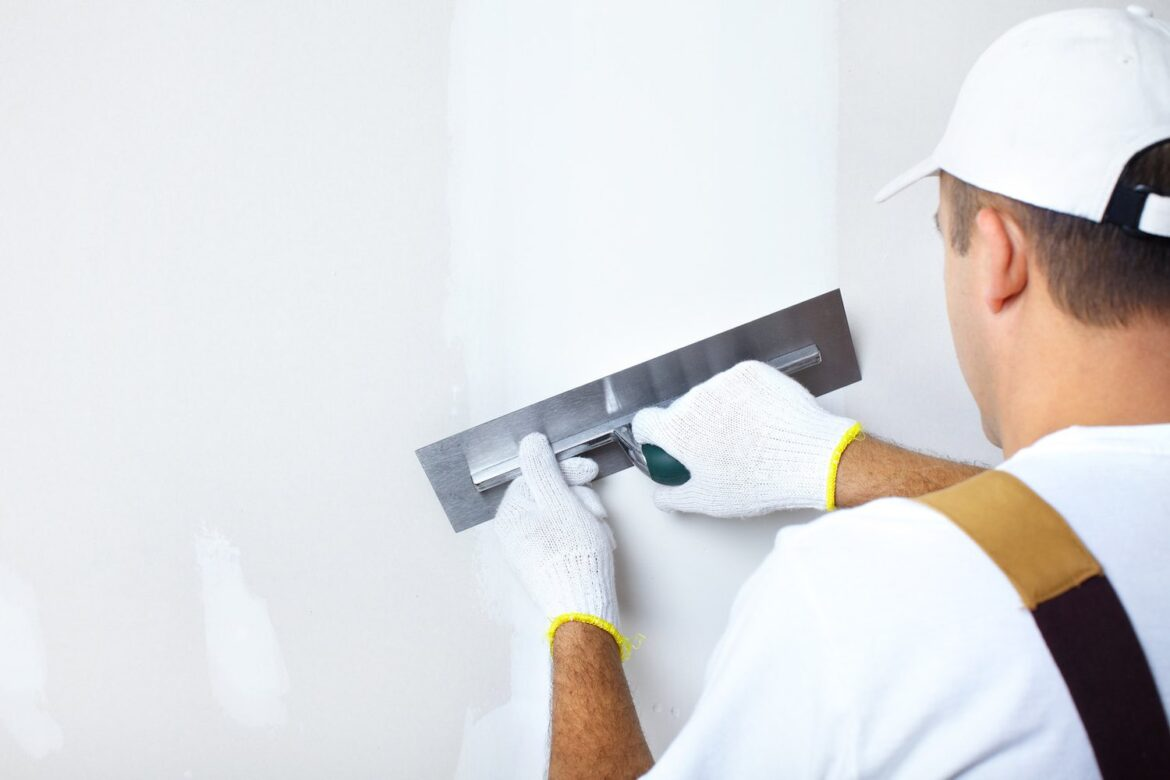 Important questions to ask a plasterer