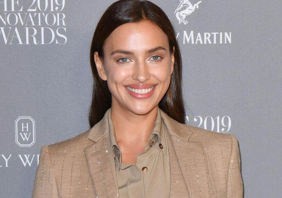 Irina Shayk Net Worth 2020