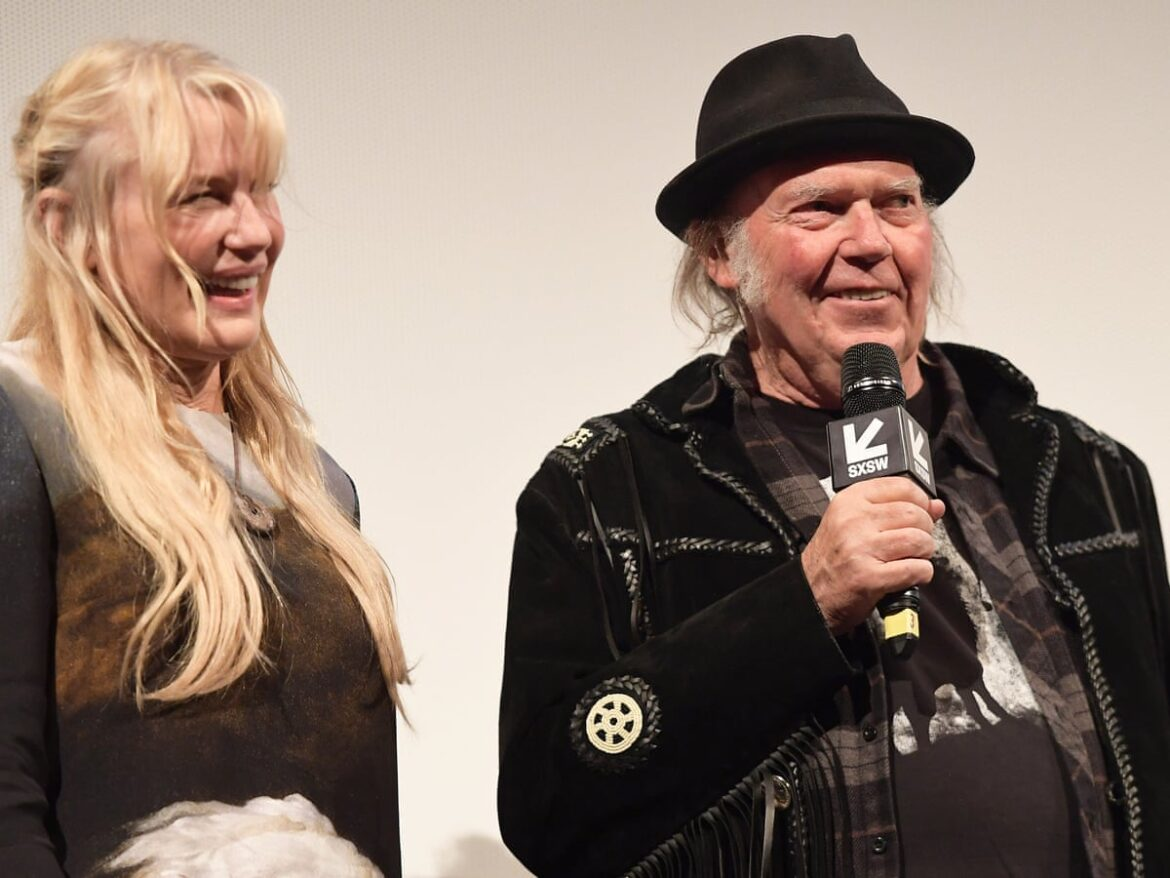 Neil Young's Net Worth 2021