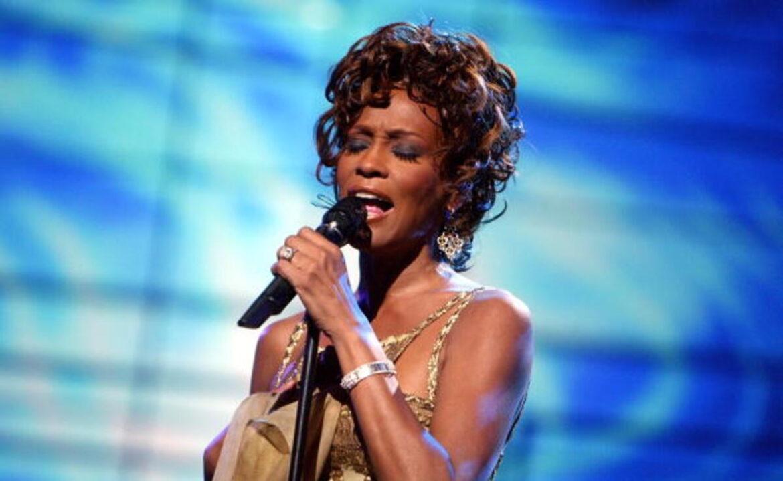 Whitney Houston's Net Worth 2020