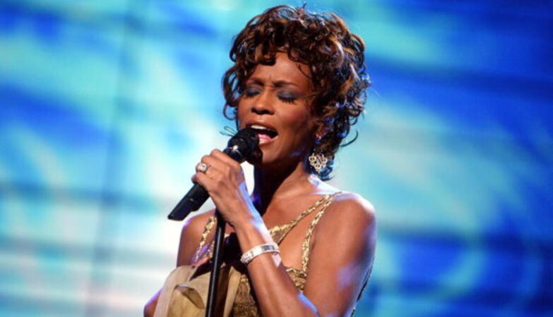 Whitney Houston's Net Worth 2020