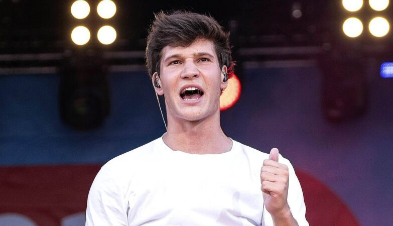 Wincent Weiss Net Worth 2020